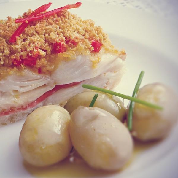 Gastronomia e Catering - Luxevile