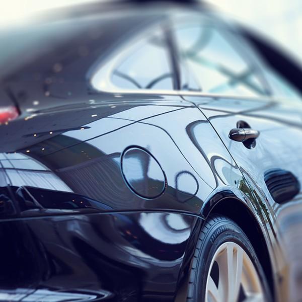 Aluguer <br> de Automóveis - Luxevile